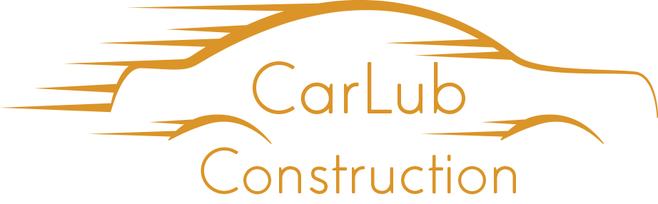 CarLub – Construction