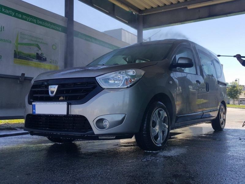 CarLub - Dacia Dokker