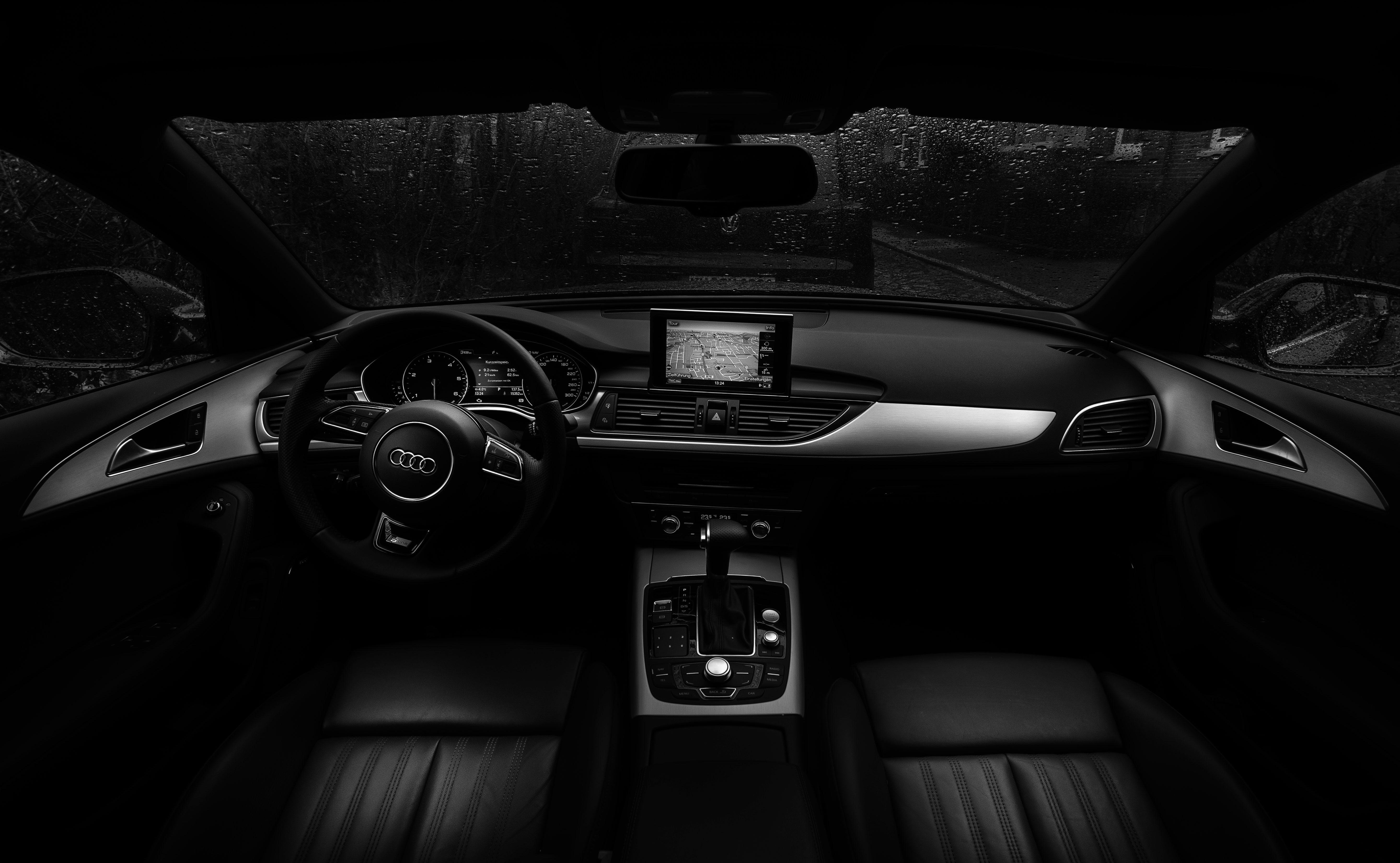CarLub_Audi A6